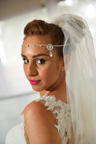 bruid kamer