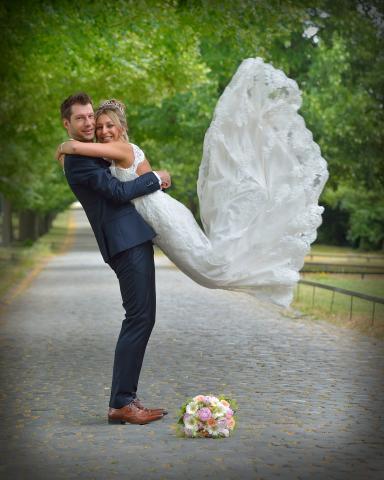 actie huwelijk