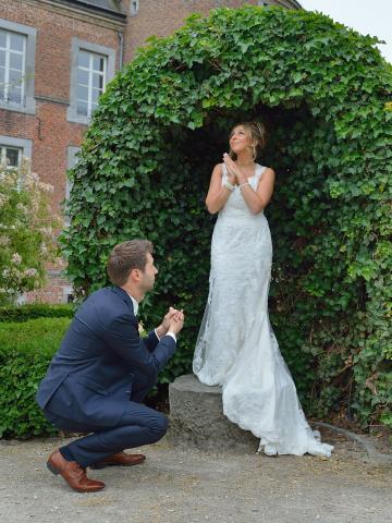 heilig huwelijk