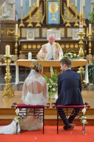 huwelijks mis
