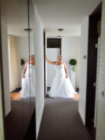 bruid hal