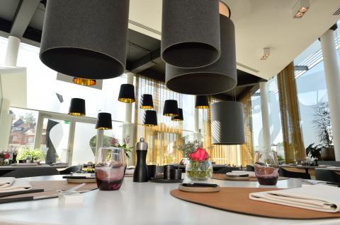 restaurant Nivo